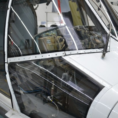 Plexiglass Polishing