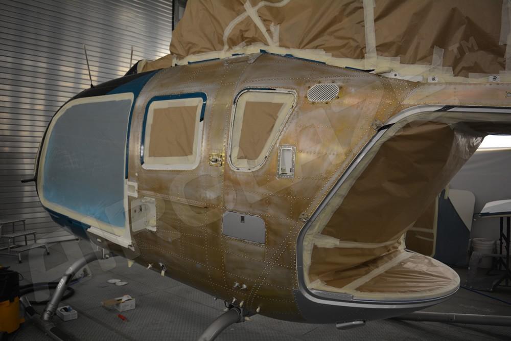 airbus ec145 c2 airglaze aviation