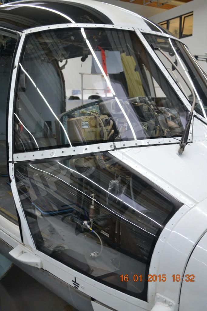 Plexiglass Polishing